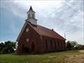 Image for 142 -  Art United Methodist Church - Art, TX