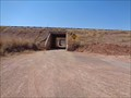 Image for Historic Route 66 - Dirt 66 Underpass - New Mexico, USA.
