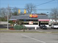 Image for Hardee's - Vaughn Road - Montgomery, Alabama