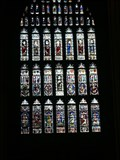 Image for Canterbury Cathedral West Window - Canterbury, Kent, England, UK