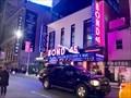 Image for Bond 45 neon sign - New York, New York