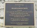 Image for Marin Boucher - Château-Richer, Québec