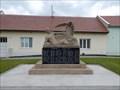 Image for Pomnik Obetem 1. a 2. svetove valky - Vyskov, Czech Republic