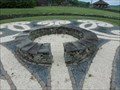 Image for Fleur-De-Lis Labyrinth - French Azilum, Towanda, Pennsylvania