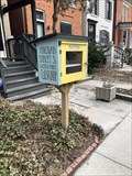 Image for MacNab Street South Little Free Library #24057- Hamilton, ON