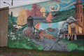 Image for Cannelton Flood Wall Mural  -  Cannelton, Indiana