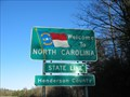 Image for Welcome to North Carolina