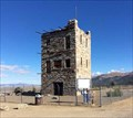 Image for Stokes Castle - Austin, Nevada
