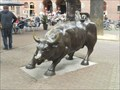 Image for Charging Bull - Amsterdam, Netherlands