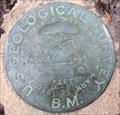 Image for PB0509 - USGS P-9 1929 - Oregon