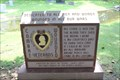 Image for Purple Heart Memorial -- Texas State Cemetery, Austin TX