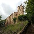 Image for St Luke's church - Ironbridge, Shropshire