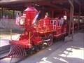 Image for Z&OO Railroad - Lufkin, TX