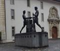 Image for Schweizerischer Schützenverein - 100 Years - Aarau, AG, Switzerland