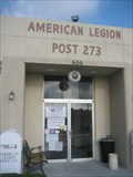 Image for Madeira Beach American Legion #273