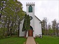 Image for St. Peter's Anglican Church - Fredericton, NB