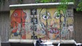Image for Segment of Berlin Wall - New York City, NY