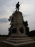 Image for 1st Minnesota Infantry Monument - Gettysburg National Military Park Historic District - Gettysburg, PA