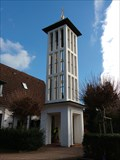 Image for Glockenturm der Martin Luther Kirche - Wentorf, S-H, Germany