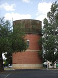 Image for Water tower - Swan Hill,  Victoria