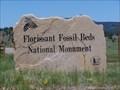 Image for Florissant Fossil Beds National Monument - Florissant, CO