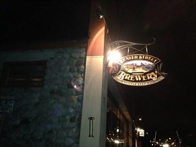 Beaver Street Brewery Flagstaff Az Gluten Free Restaurants On Waymarking