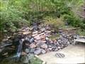 Image for Healing Garden Fountain - Denver Colorado