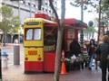 Image for Bus Flower Shop - San Francisco, CA