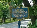 Image for Campsite at Van Ambrose's House - Woodbury, NY