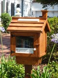 Image for Little Free Library #30660 - Jacksonville, FL