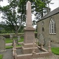 Image for Inglis Obelisk - Invermark, Angus, Scotland.