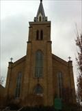 Image for St. Patrick's Parish, Lucan, Ontario, 1854