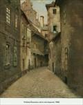 Image for Pruhled Zateckou ulici by Jan Minarik - Prague, Czech Republic