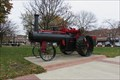 Image for Nichols and Shepard Steam Powered Tractor - Mt. Pleasant, IA
