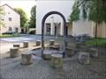 Image for Barbara-Brunnen - Peissenberg-Woerth, Bavaria, Germany