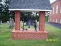 Image for Alder Branch Baptist Church Bell - Sevierville, TN