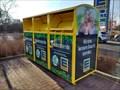 Image for 3 Altkleidercontainer - Neu Wulmstorf, Niedersachsen, Germany