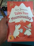 Image for Alum Rock Library Moomins - San Jose, CA