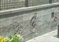 Image for Nous sommes un peuple - Relief Art - Québec City, Québec