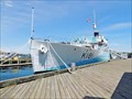 Image for HMCS Sackville (K181) Halifax, NS