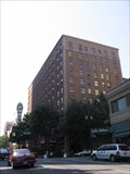 Image for New Heathman Hotel; Also known as Heathman Hotel, Portland, Oregon