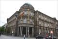 Image for Ehemaliges Bezirksamtgebäude - Karlsruhe/Germany