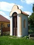 Image for kaple sv. Jana Nepomuckého - Putim, CZ