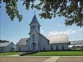 Image for Marlow Baptist Church - Milam County, TX