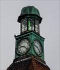 Image for Port Clock - Nakskov - DK