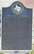 Image for Comal County Courthouse