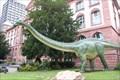 Image for Diplodocus Longus - Frankfurt, Germany