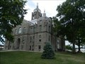 Image for Johnson County Courthouse (Courthouse Square) - Warrensburg, Missouri