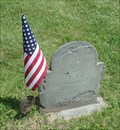Image for Jonathan Fitch - Pioneer Cemetery, Sidney, NY
