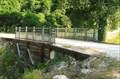 Image for Buckeye Creek - MKT Railroad Bridge - W. of Treloar, MO